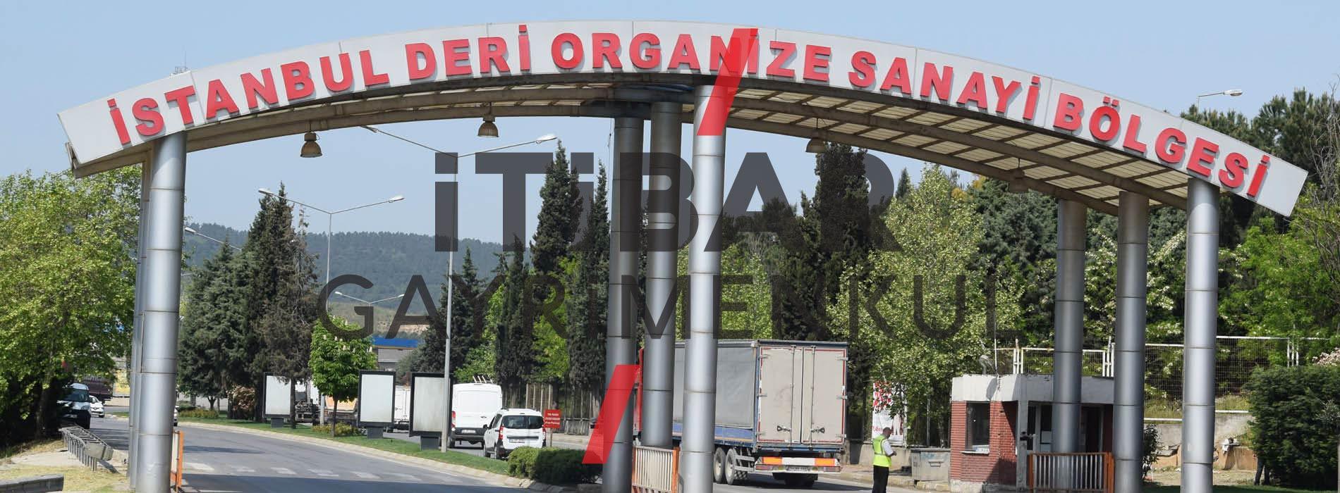 İSTANBUL DERİ OSB