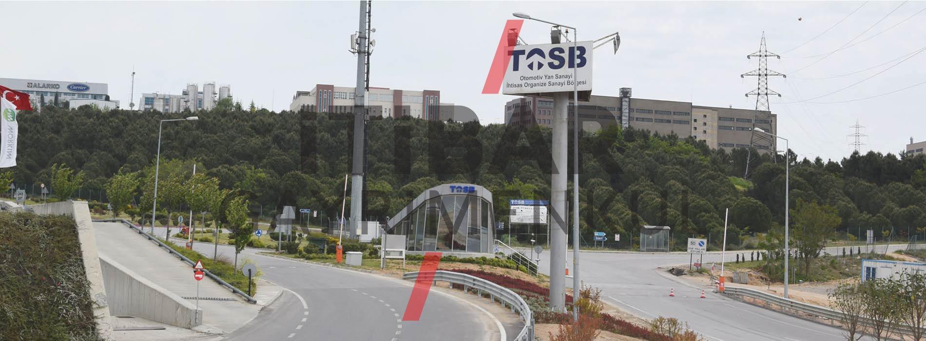 TOSB OTOMOTİV YAN SANAYİ İHTİSAS